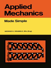 Applied Mechanics: Made Simple