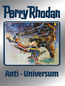 """Perry Rhodan 68: Anti-Universum (Silberband): Erster Band des Zyklus """"Das kosmische Schachspiel"""""""