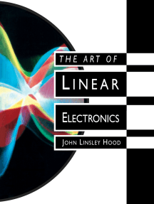 The Art of Linear Electronics