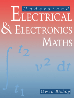 Understand Electrical and Electronics Maths