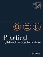Practical Digital Electronics for Technicians
