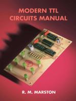 Modern TTL Circuits Manual