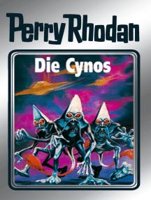 """Perry Rhodan 60: Die Cynos (Silberband): 6. Band des Zyklus """"Der Schwarm"""""""