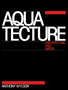 Aquatecture: Architecture and Water