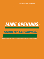 Mine Openings
