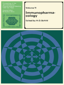 Immunopharmacology: Proceedings of the Third International Pharmacological Meeting July 24–30, 1966