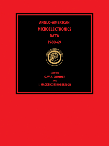 Anglo–American Microelectronics Data 1968–69: Manufacturers R–Z