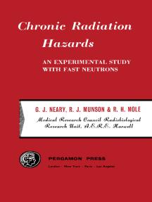 Chronic Radiation Hazards: An Experimental Study with Fast Neutrons