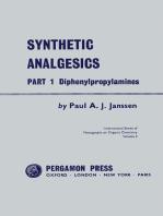 Synthetic Analgesics