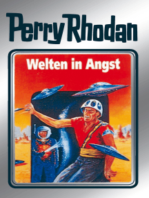 """Perry Rhodan 49: Welten in Angst (Silberband): 5. Band des Zyklus """"Die Cappins"""""""