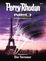 Perry Rhodan Neo 8