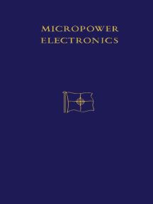 Micropower Electronics