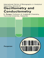 Oscillometry and Conductometry