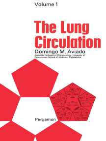 The Lung Circulation: Physiology and Pharmacology