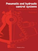 Pneumatic and Hydraulic Control Systems: Seminar on Pneumohydraulic Automation