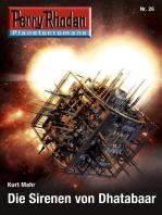 Planetenroman 26