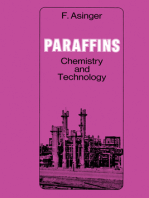 Paraffins: Chemistry and Technology