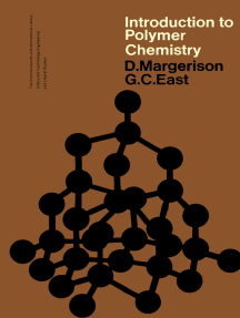 An Introduction to Polymer Chemistry: The Commonwealth and International Library: Intermediate Chemistry Division