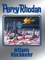 Perry Rhodan 124