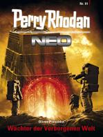 Perry Rhodan Neo 91