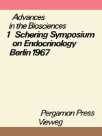 Schering Symposium on Endocrinology, Berlin, May 26 to 27, 1967