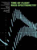 Time-Of-Flight Mass Spectrometry: Based on the Proceedings of the First European Symposium on Time-Of-Flight Mass Spectrometry Held at the University of Salford, July 3–5, 1967