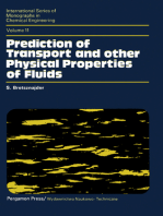 Prediction of Transport and Other Physical Properties of Fluids
