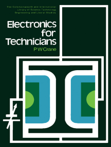 Electronics for Technicians: The Commonwealth and International Library: Electrical Engineering Division