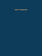 Heat Transfer: Non-Stationary Heat Transfer Through Walls, Measurement of Thermal Conductivity, Heat Transfer with Two Phase Refrigerants