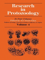 Research in Protozoology