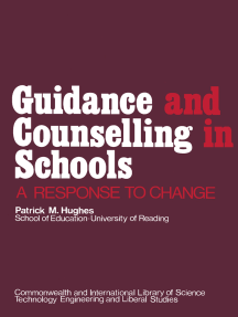Guidance and Counselling in Schools: A Response to Change