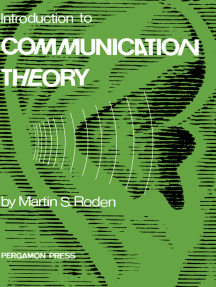 Introduction to Communication Theory