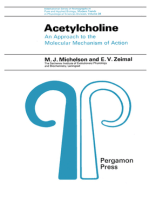 Acetylcholine: An Approach to the Molecular Mechanism of Action