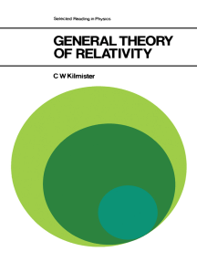 General Theory of Relativity: The Commonwealth and International Library: Selected Readings in Physics