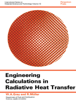 Engineering Calculations in Radiative Heat Transfer