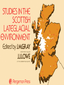 Studies in the Scottish Lateglacial Environment