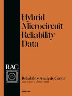 Hybrid Microcircuit Reliability Data