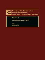 Neurotransmission: Proceedings of the Sixth International Congress of Pharmacology