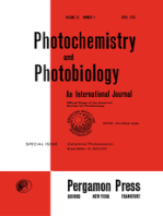 Extraretinal Photoreception