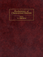 Biochemistry of Characterised Neurons