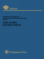 Chelating Extractants