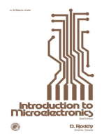 Introduction to Microelectronics