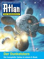Atlan - Der Dunkelstern-Zyklus (Sammelband)