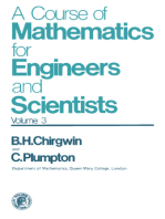 A Course of Mathematics for Engineers and Scientists: Theoretical Mechanics