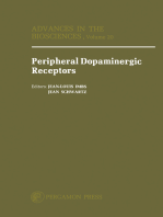 Peripheral Dopaminergic Receptors