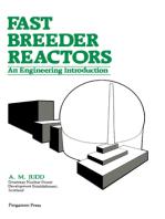 Fast Breeder Reactors