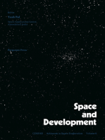 Space and Development