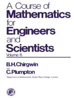 Advanced Theoretical Mechanics