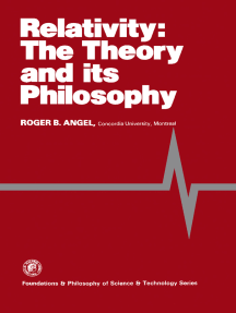Relativity: The Theory and Its Philosophy: Foundations & Philosophy of Science & Technology