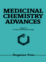 Medicinal Chemistry Advances: Proceedings of the Seventh International Symposium on Medicinal Chemistry, Torremolinos, Spain 2 - 5 September 1980